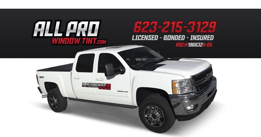 Good Price For Car Tinting All Pro Window Tint LLC Window