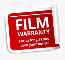 Film Warranty
