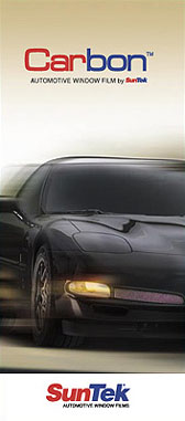 Suntek Window Tint Film